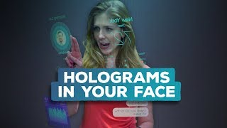 Beyond Magic Leap: Enter the hologram era | Bridget Breaks It Down