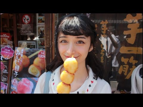 A Traditional Day in Kawagoe || Tokyo's Old Town