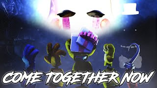 [SFM/FNaF/Collab] Come Together Now (ft. Jonah Hitchens)