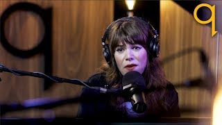 Jenny Lewis   Wasted Youth (LIVE)