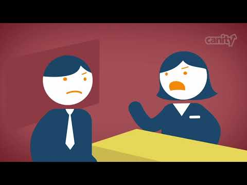 Customer Service Training: Never Argue - YouTube