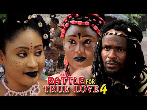 Download Battle Of True Love Season 4 - (New Movie) 2018 Latest Nigerian Nollywood Movie Full HD | 1080p