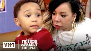 Tiny Goes Bowling w/ The Boys | S4 E1 | T.I. & Tiny: The Family Hustle