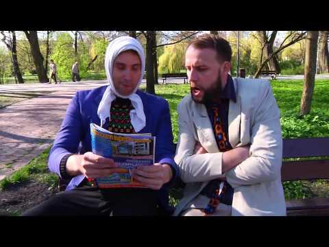 Kabaret Skeczów Męczących - Bunia i praca w Anglii