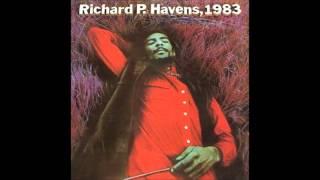 "Richie Havens - ""Wear Your Love Like Heaven"""