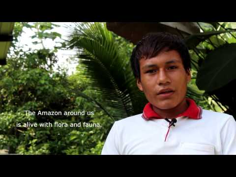 """Opportunity to Dream: Yachana Future Builders"""
