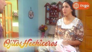 Ojitos Hechiceros 12/07/2018 - Cap 101 - 4/5