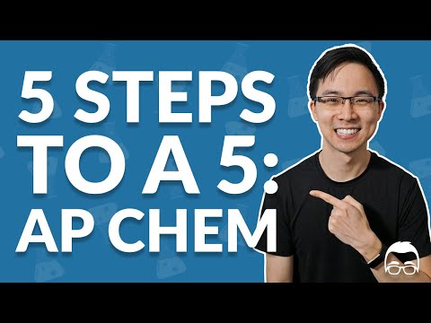 How to Study for AP Chemistry: 5 Steps to Get a 5 in 2021   Albert