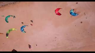 Тунис Джерба Global Kite 05.2018