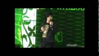 Anugerah RTB 2009 : Has  Rafiz & Zul F   Medley Songs