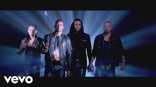 JLS - Outta This World (Live at the 02)