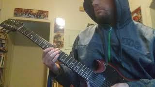 777 - Danzig (Guitar Cover)