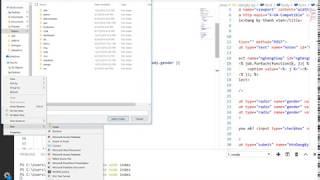 Lập trình PHP - Bài tập Upload file + Highslide