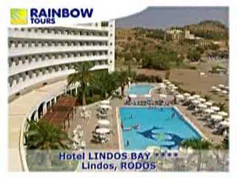 Hotel Lindos Bay