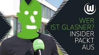 Wer Ist Oliver Glasner? | Ein Insider Packt Aus | Clickbait | VfL Wolfsburg