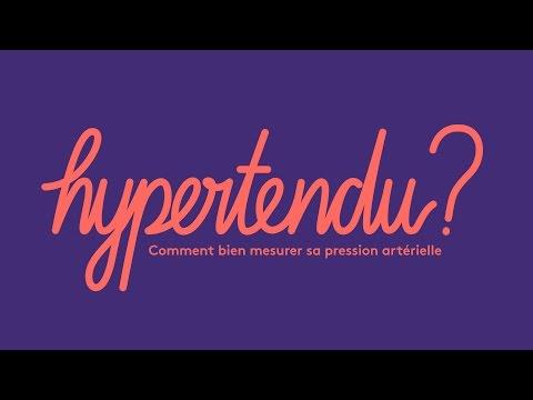 Lapplication de lhypertension aubépine