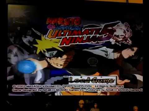 Video Yessssss gue udah dapat karakter semua Termasuk Sasuke Kecil Dan Yellow flash ( Hokage ke 4 )
