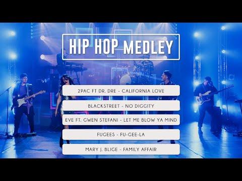 Trupa cover - Trupa nunta - LOV - Hip Hop Medley  (Band cover, band nunta, formatie nunta)