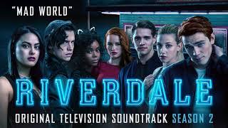 Riverdale Season 2   Mad World   Cast Of Riverdale