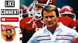 HISTORY: Barry Switzer's 1974 Oklahoma Sooners Wishbone Highlights