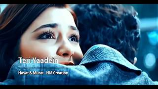 teri yaadein download mp3 love story