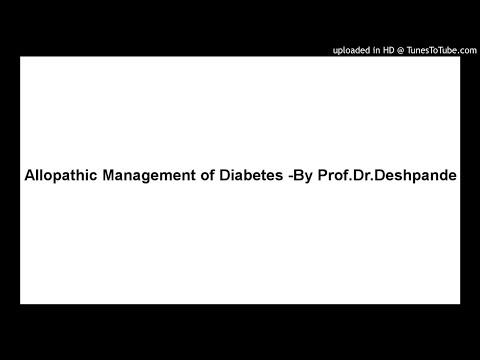 Behinderung und Typ-1-Diabetes