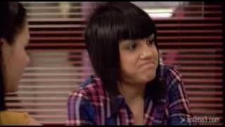 Paula a des sentiments pour Greg ?!