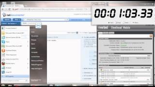 Accelerating Netdocuments Uploads to US