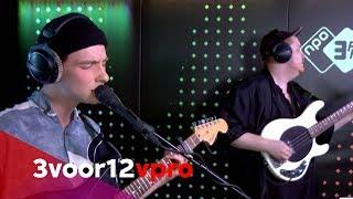 Her's - Live at 3voor12 Radio