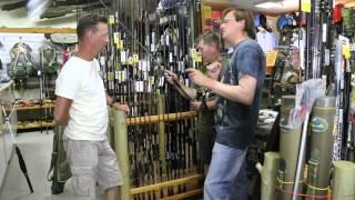 Рыбалка в тольятти и не только
