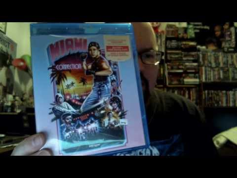 Download Unboxing Miami Connection Blu Ray Mp4 & 3gp | ToxicWap