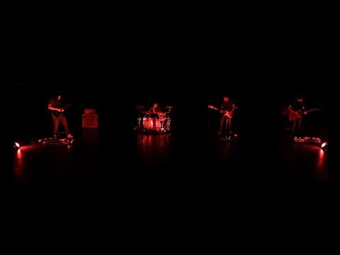 "Barrows - ""Beyond"" Live Video"