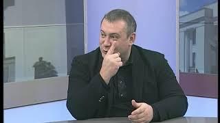 Народний депутат України А. Шинькович на каналі