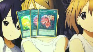 My Updated Evol Deck Profile for March 2012