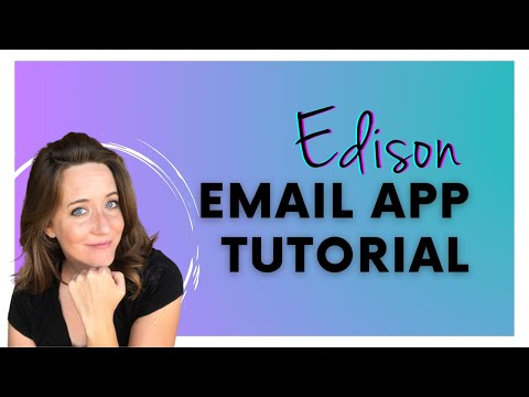 The BEST Email App for Android and iPhone | Edison Mail