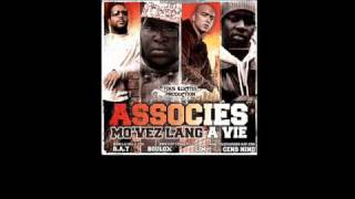 LIM   FREESTYLE ASSOCIES A VIE FT TOUS ILLICITES