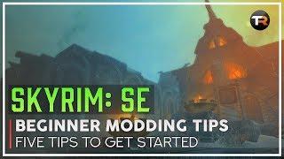 Skyrim Keeps Crashing Xbox One No Mods