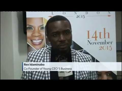 Young CEO Business Summit