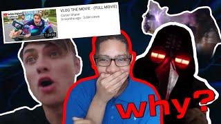 When a Kids YouTuber Makes a Movie (Carter Sharer)