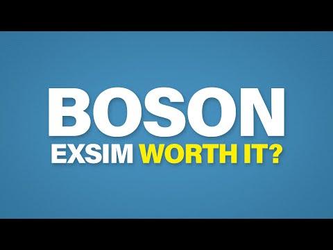 Is Boson ExSim Worth it? | Boson ExSim for CCNA 200-301