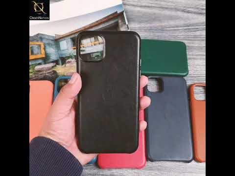 Elegant Leather Soft Case For iPhone 6s / 6 - Blue