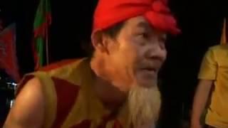 Peresmian Pekong Di Kepulaan Sedanau By Chau Liu Nyian Shai Part 3