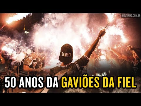 FESTA DE 50 ANOS DA GAVIÕES: FERVEU! VEJA COMO FOI!