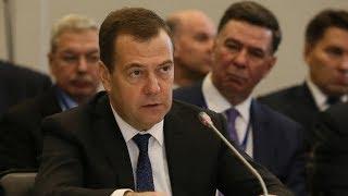 Заседание Евразийского межправительственного совета. Прямая трансляция