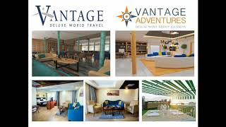 All About Vantage Deluxe World Travel