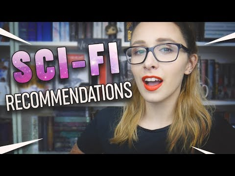 SCI-FI RECOMMENDATIONS | Piéra Forde