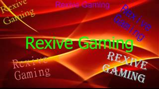 Rexive Gaming