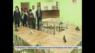 Представители Общественного совета при МВД посетили после капитального ремонта Центр временного сод