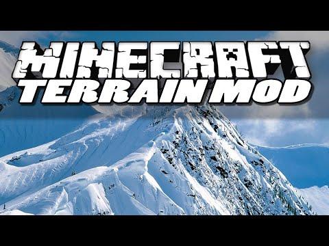 Minecraft Mods | NEW DAWN MOD |