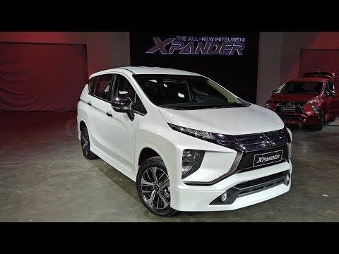 Kelebihan Kekurangan Mitsubishi Xpander, Review dan Detail Expander